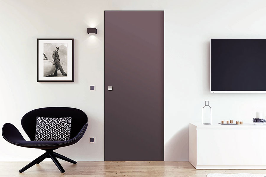 Smart Entrance – Touch to open Dione