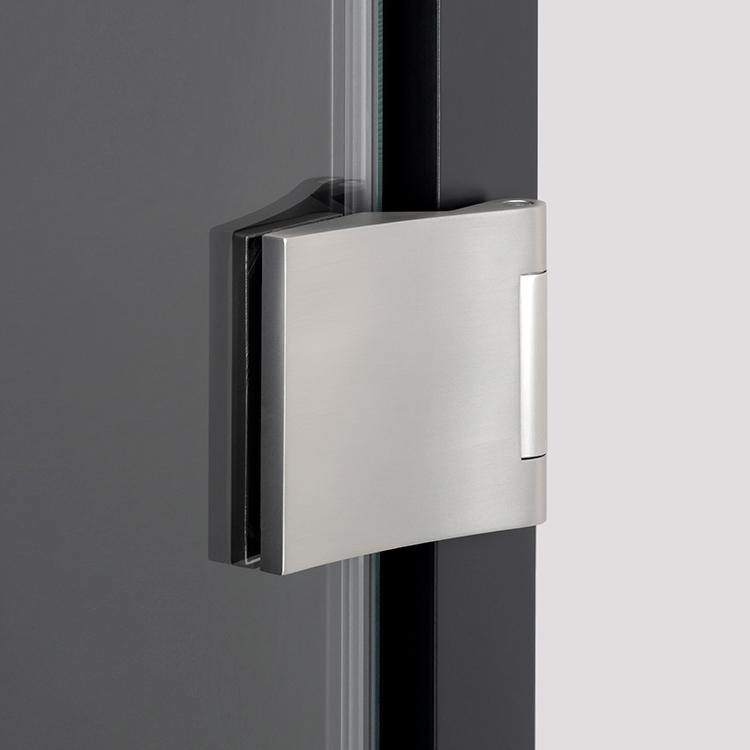 touch to open f r glast ren smart entrance. Black Bedroom Furniture Sets. Home Design Ideas